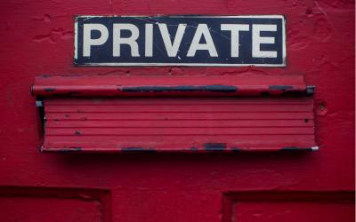 Wir überzeugen beim Datenschutz!