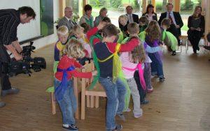 2010 Erste Kommune in Heidenau geht live